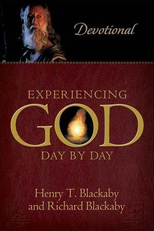 Free ebooks for downloading in pdf format Experiencing God Day-by-Day: Devotional 9780805444780 English version by Henry Blackaby, Richard Blackaby CHM PDF DJVU