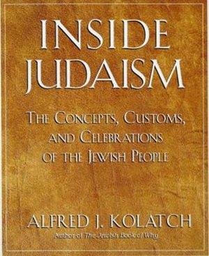 Inside Judaism