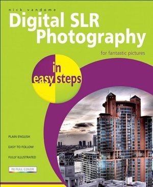 English ebooks download Digital SLR Photography