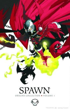 Spawn Origins, Volume 1