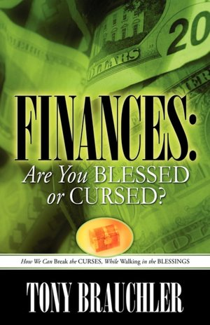Finances cover