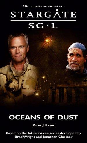 Stargate SG-1: Oceans of Dust: SG1-18