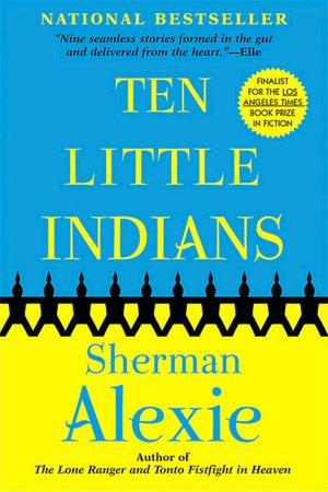 Pdf free download ebook Ten Little Indians by Sherman Alexie PDF iBook FB2