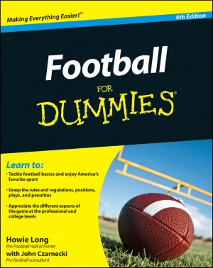 Free online it books for free download in pdf Football for Dummies, USA Edition