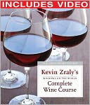 Windows on the World Complete Wine Course by Kevin Zraly: NOOK Book Enhanced Cover
