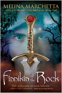 Finnikin of the Rock (Lumatere Chronicles Series) by Melina Marchetta: Book Cover
