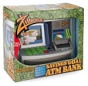 Zillionz Saving Goal ATM Bank by Summit Products LLC: Product Image