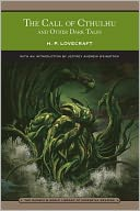 The Call of Cthulhu and Other Dark Tales (Barnes & Noble Library of Essential Reading) by H. P. Lovecraft: NOOK Book Cover