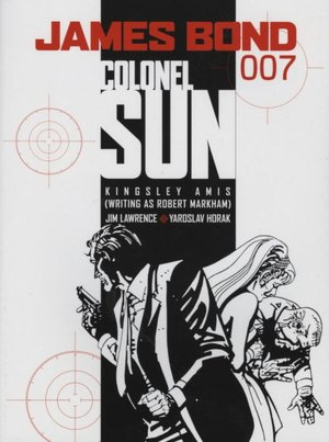 James Bond 007: Colonel Sun