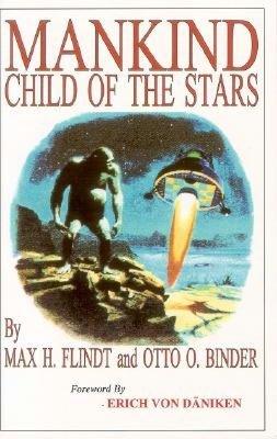 Textbooks download Mankind: Child of the Stars (English Edition) by Max H. Flindt PDB DJVU 9781886940062