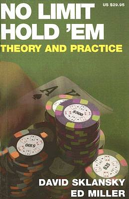 No Limit Hold'em: Theory and Practice
