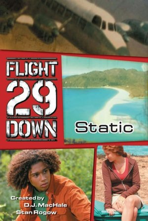 Static (Flight 29 Down Series #1)