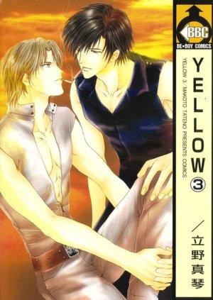Yellow, Volume 3 (Yaoi)