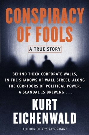 Free book downloads for mp3 players Conspiracy of Fools: A True Story 9780767911801