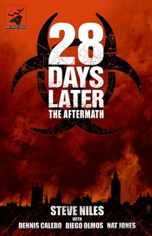Free ebook book downloads 28 Days Later: The Aftermath FB2 MOBI
