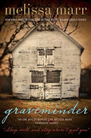 Graveminder