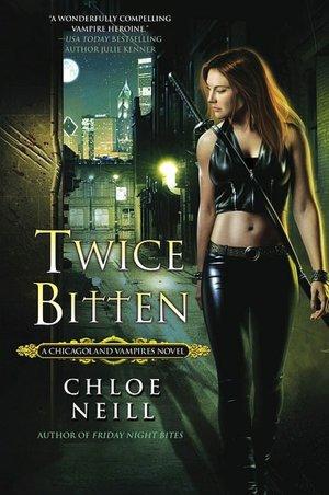 Chloe Neill Twice Bitten
