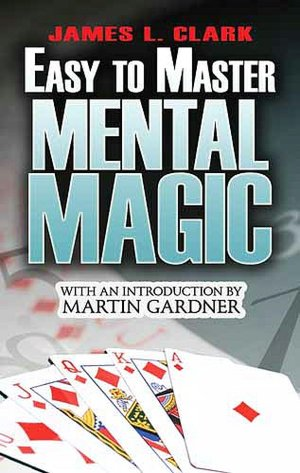 Download free ebooks for iphone Easy-to-Master Mental Magic
