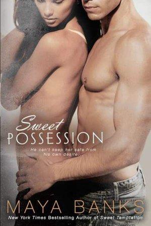Free epub book downloads Sweet Possession FB2 PDB DJVU by Maya Banks