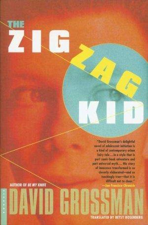 Zig Zag Kid: A Novel