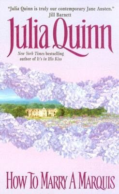 Download free ebook for itouch How to Marry a Marquis English version iBook ePub PDF 9780380800810 by Julia Quinn