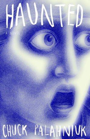 Free to download e-books Haunted English version  9781400032822