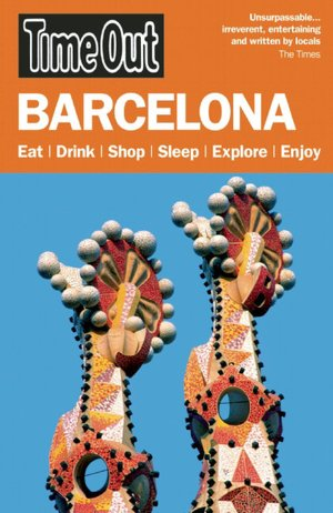 Downloads books from google books Time Out Barcelona 9781846702181