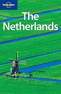 Lonely Planet The Netherlands 4/E