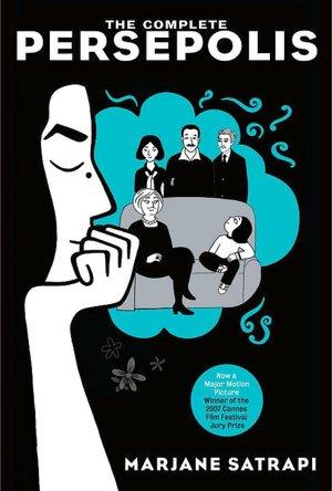 Bestseller ebooks free download The Complete Persepolis English version by Marjane Satrapi PDF