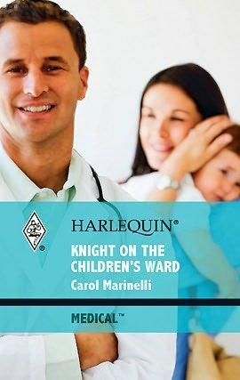 Knight on the Children's Ward
