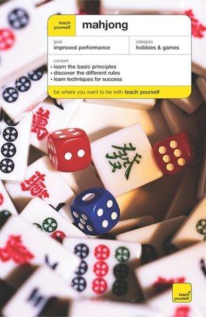 Free books collection download Teach Yourself Mahjong by David Pritchard (English Edition) 9780071478823 PDF MOBI ePub
