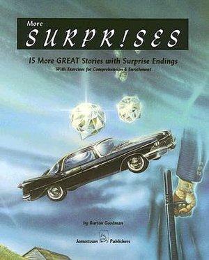 Goodman's Five-Star Stories: More Surprises