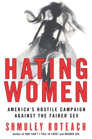Hating Women America's Hostile Campaign Against the Fairer Sex cover