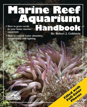 Electronics ebooks download Marine Reef Aquarium Handbook (English Edition)