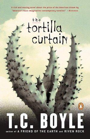 The Tortilla Curtain