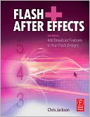 download Flash + After Effects : Add Broadcast Features to Your Flash designs book