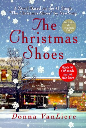 Ebooks in greek download Christmas Shoes English version by Donna VanLiere