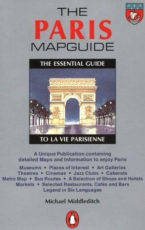 The Paris Map Guide