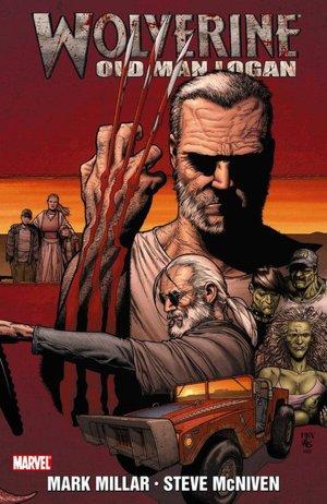 Wolverine: Old Man Logan