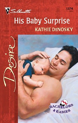 Ebook free download for mobile His Baby Surprise (English Edition) by Kathie DeNosky 9781426863790 iBook DJVU PDF