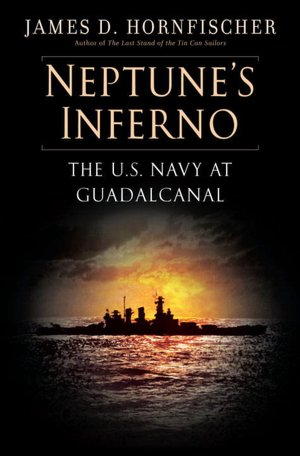 Free torrent downloads for books Neptune's Inferno: The U.S. Navy at Guadalcanal