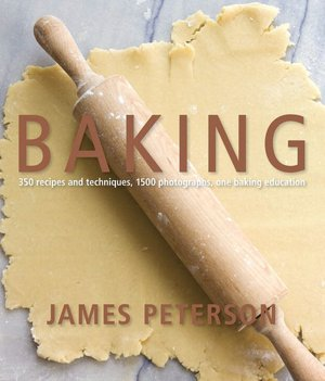 French downloadable audio books Baking 9781580089913 English version