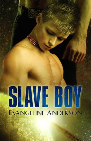 Free downloadable books for iphone 4 Slave Boy  by Evangeline Anderson (English literature)