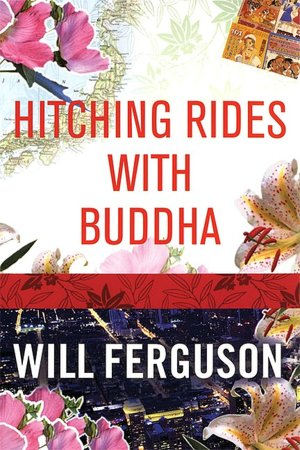Spanish audio books free download Hitching Rides with Buddha by Will Ferguson