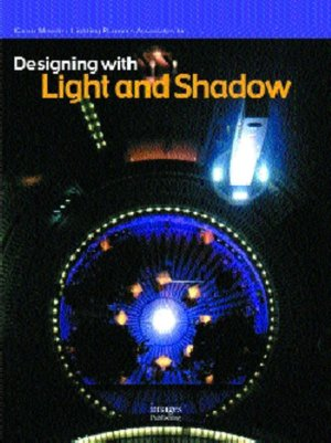 Designing with Light and Shadow cover
