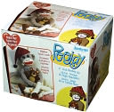 "Peejay Sock Monkey Kit-21"" Long by Janlynn: Product Image"