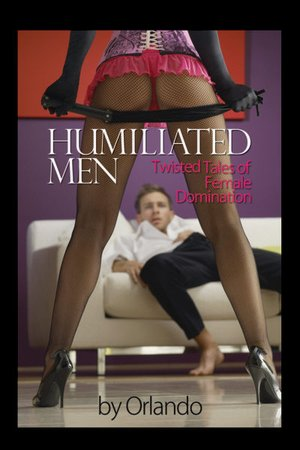 Femdom.MaleSub.Humiliation.Collection.1