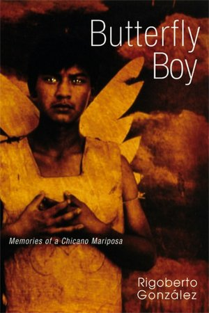 of a Chicano Mariposa