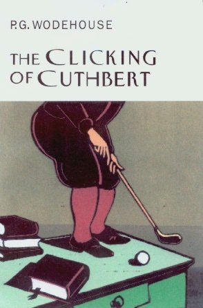 P.G. Wodehouse - The Clicking of Cuthbert Audiobook (6 cds)