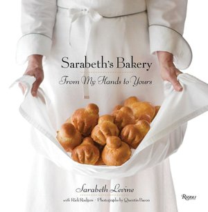 Free ebooks download for nook Sarabeth's Bakery: From My Hands to Yours by Sarabeth Levine, Mimi Sheraton, Rick Rogers, Quentin Bacon (English literature) 9780847834082 DJVU PDB ePub